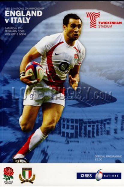england italy rugby