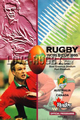 Australia v Canada 1995 rugby  Programme