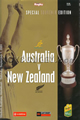 Australia v New Zealand 2001 rugby  Programme