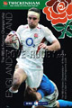 England v Ireland 2006 rugby  Programme