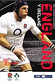England v Ireland 2010 rugby  Programme