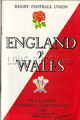 England - Wales rugby  Statistics