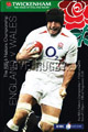 England v Wales 2006 rugby  Programme