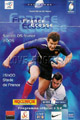 France - Scotland rugby  Statistics