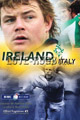 Ireland v Italy 2006 rugby  Programme