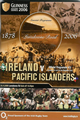 Ireland v Pacific Islanders 2006 rugby  Programme