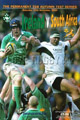Ireland v South Africa 2004 rugby  Programme