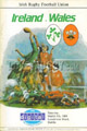 Ireland v Wales 1988 rugby  Programmes