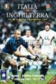 Italy v England 2006 rugby  Programme