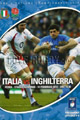 Italy v England 2010 rugby  Programmes