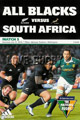 New Zealand v South Africa 2010 rugby  Programmes
