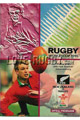 New Zealand v Wales 1995 rugby  Programmes