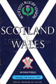 Scotland v Wales rugby Programmes 1959