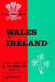 Wales - Ireland rugby  Statistics