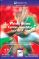 Wales v Ireland 2001 rugby  Programme