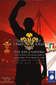 Wales v Italy 2006 rugby  Programme