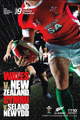 Wales v New Zealand 2009 rugby  Programmes