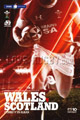 Wales v Scotland 2010 rugby  Programmes