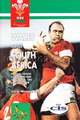 Wales v South Africa 1994 rugby  Programme