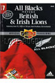 British & Irish Lions New Zealand Tour 2005