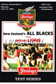 British & Irish Lions New Zealand Tour 1993