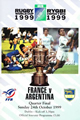 Rugby World Cup 1999  Statistics