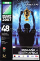 Rugby World Cup 2007  Statistics