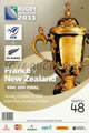 Rugby World Cup 2011 Statistics